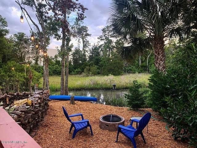 14392 Pelican Bay Ct, Jacksonville, FL 32224 (MLS #1054593) :: Memory Hopkins Real Estate