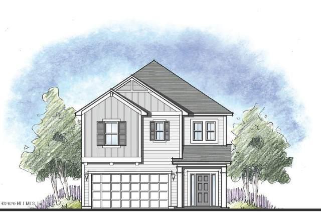 613 Windermere Way, St Augustine, FL 32095 (MLS #1054738) :: Berkshire Hathaway HomeServices Chaplin Williams Realty
