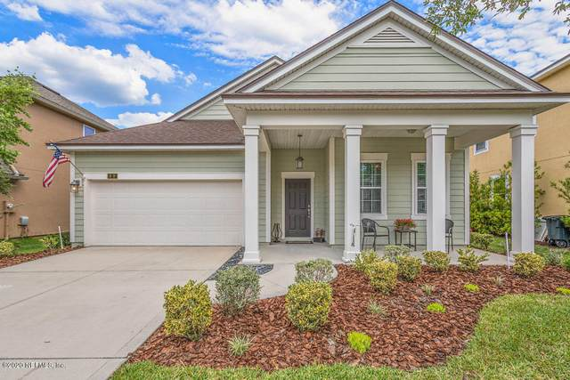 80 Stirlingshire Ct, St Johns, FL 32259 (MLS #1054741) :: The Hanley Home Team