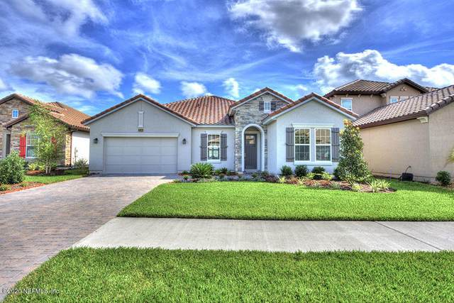 2549 Caprera Cir, Jacksonville, FL 32246 (MLS #1054786) :: The DJ & Lindsey Team