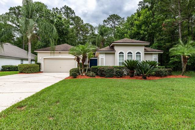 2543 Country Side Dr, Fleming Island, FL 32003 (MLS #1054926) :: EXIT Real Estate Gallery