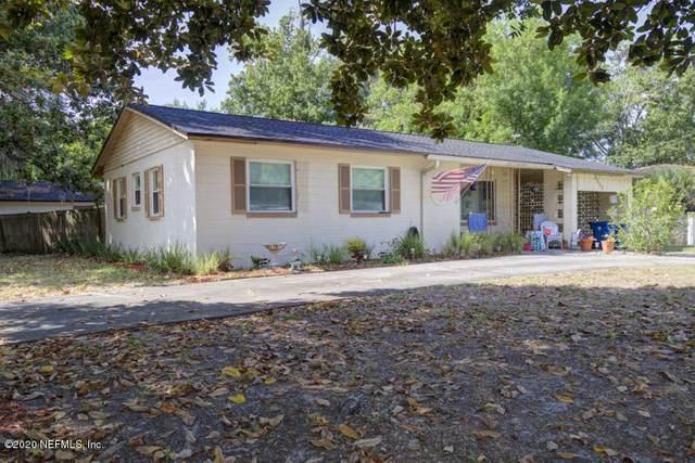 2551 Gayland Rd, Jacksonville, FL 32218 (MLS #1054974) :: Bridge City Real Estate Co.