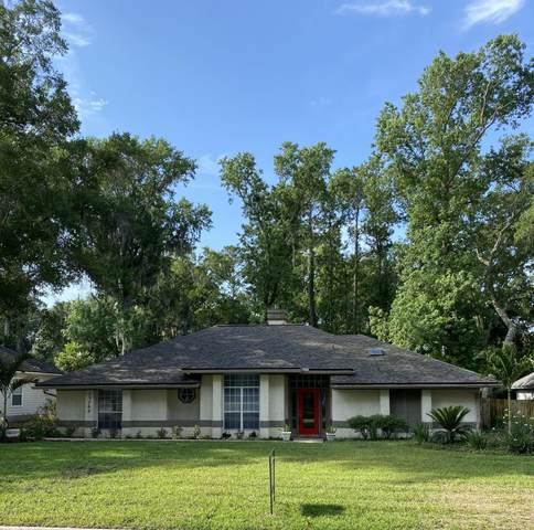 13760 Night Hawk Ct, Jacksonville, FL 32224 (MLS #1054986) :: Berkshire Hathaway HomeServices Chaplin Williams Realty