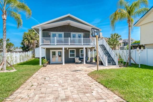 58 Corunna St, St Augustine, FL 32084 (MLS #1054988) :: 97Park