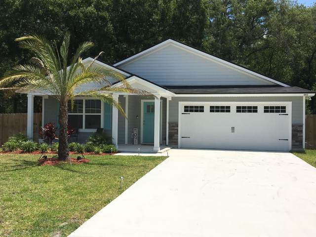 6933 Monica Ct, Jacksonville, FL 32222 (MLS #1055039) :: The Hanley Home Team