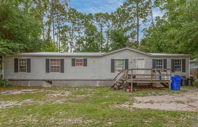 1080 Puryear St, St Augustine, FL 32084 (MLS #1055088) :: The Hanley Home Team