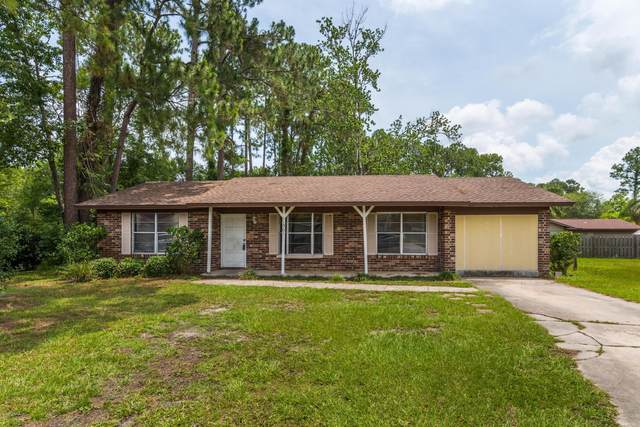 11501 Knobby Way, Jacksonville, FL 32223 (MLS #1055099) :: Keller Williams Realty Atlantic Partners St. Augustine