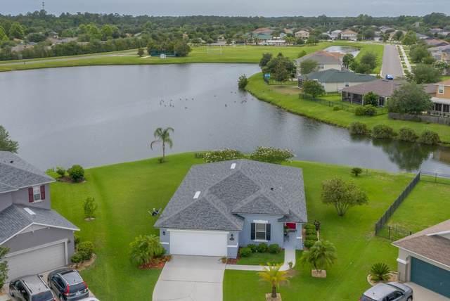 1113 Chokee Pl, St Augustine, FL 32092 (MLS #1055114) :: The Hanley Home Team