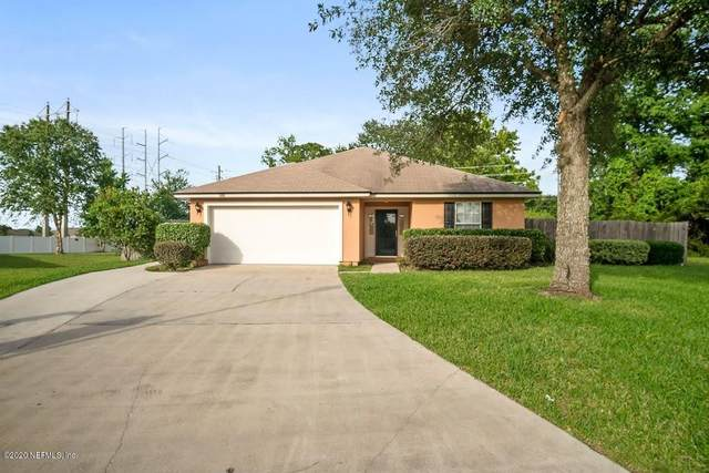 11935 Crooked River Rd, Jacksonville, FL 32219 (MLS #1055124) :: The Every Corner Team | RE/MAX Watermarke