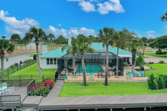 301 San Juan Dr, Ponte Vedra Beach, FL 32082 (MLS #1055183) :: The Perfect Place Team