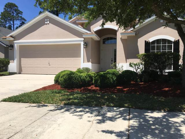 13378 Devan Lee Dr E, Jacksonville, FL 32226 (MLS #1055214) :: Berkshire Hathaway HomeServices Chaplin Williams Realty