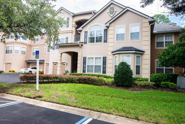 13810 Sutton Park Dr N #839, Jacksonville, FL 32224 (MLS #1055257) :: EXIT 1 Stop Realty