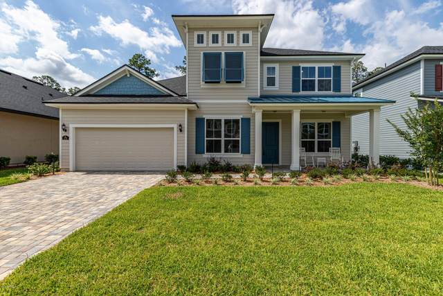 179 Tate Ln, St Johns, FL 32259 (MLS #1055265) :: Noah Bailey Group