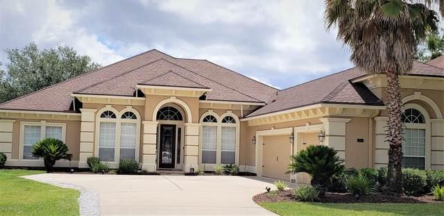 1826 Wild Dunes Cir, Orange Park, FL 32065 (MLS #1055282) :: The Hanley Home Team