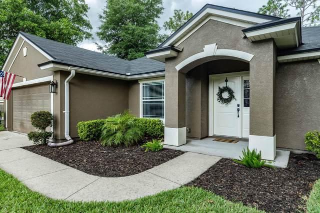 12612 Caron Dr, Jacksonville, FL 32258 (MLS #1055283) :: Berkshire Hathaway HomeServices Chaplin Williams Realty