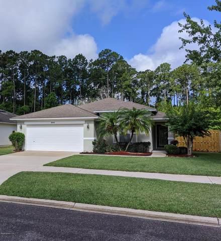 944 Collinswood Dr W, Jacksonville, FL 32225 (MLS #1055294) :: The DJ & Lindsey Team