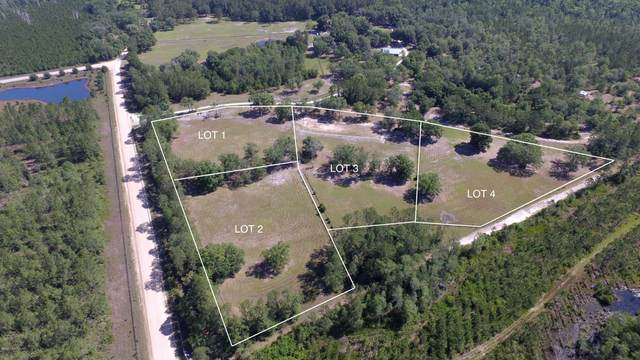 5779 Hogarth Lot 1, GREEN COVE SPRINGS, FL 32043 (MLS #1055302) :: The Perfect Place Team