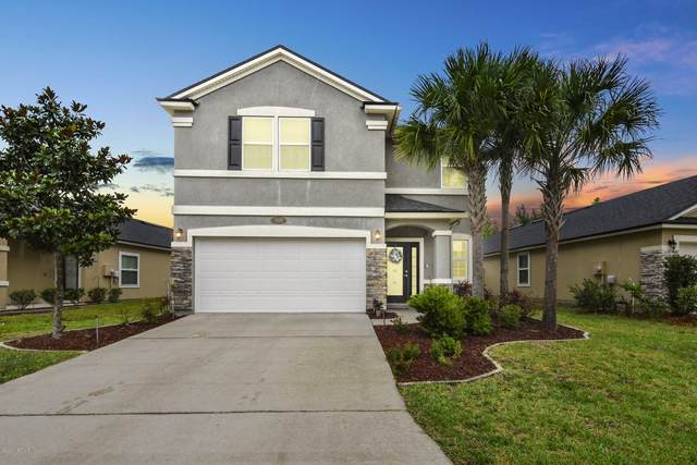 508 Deercroft Ln, Orange Park, FL 32065 (MLS #1055322) :: Bridge City Real Estate Co.