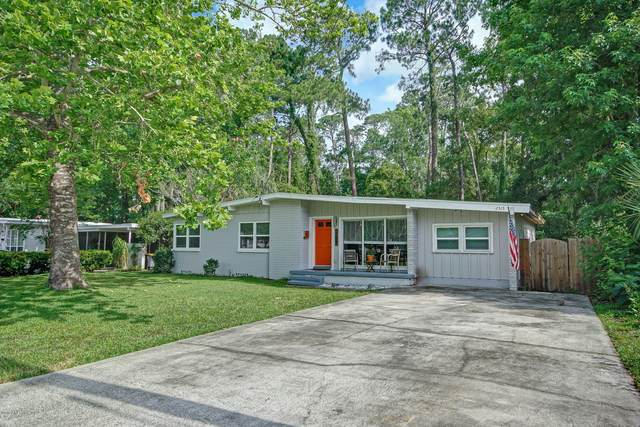 2515 Patsy Anne Dr, Jacksonville, FL 32207 (MLS #1055426) :: The Every Corner Team | RE/MAX Watermarke
