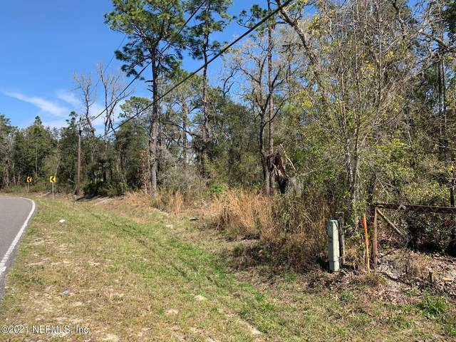 00 Sleepy Hollow Dr, Interlachen, FL 32148 (MLS #1055498) :: Olde Florida Realty Group