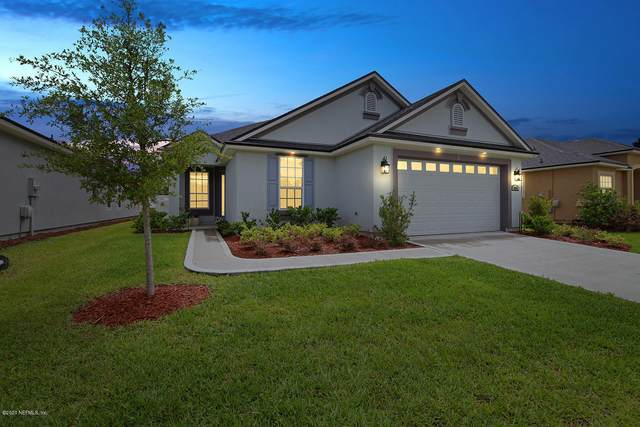 3931 Arbor Mill Cir, Orange Park, FL 32065 (MLS #1055530) :: Bridge City Real Estate Co.