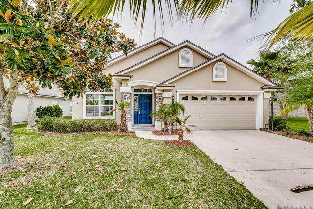 909 E Red House Branch Rd, St Augustine, FL 32084 (MLS #1055539) :: Summit Realty Partners, LLC