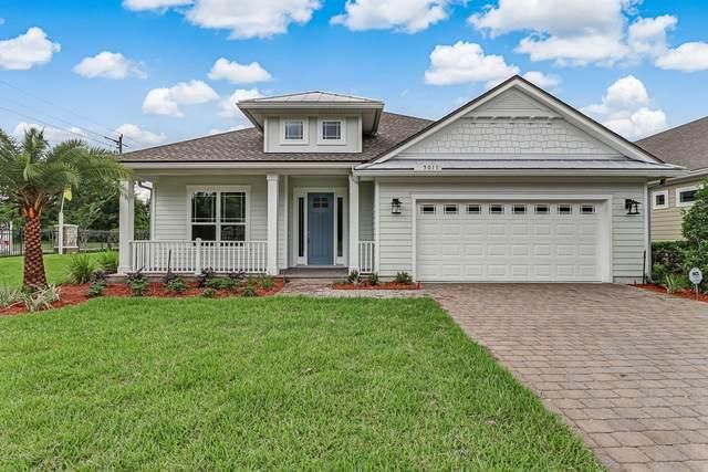 85011 Floridian Dr #053, Fernandina Beach, FL 32034 (MLS #1055558) :: Berkshire Hathaway HomeServices Chaplin Williams Realty