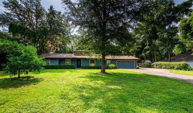 5218 River Park Villas Dr, St Augustine, FL 32092 (MLS #1055630) :: 97Park