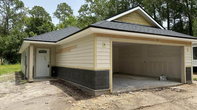 4485 Clairmont Rd, Jacksonville, FL 32207 (MLS #1055648) :: Berkshire Hathaway HomeServices Chaplin Williams Realty