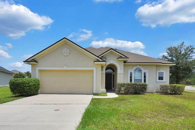 5175 Armsgate Ct, Jacksonville, FL 32218 (MLS #1055655) :: 97Park