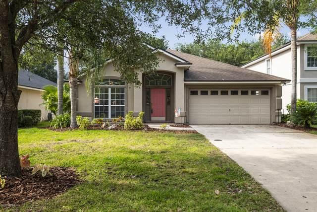 1060 Three Forks Ct, St Augustine, FL 32092 (MLS #1055673) :: The Volen Group | Keller Williams Realty, Atlantic Partners