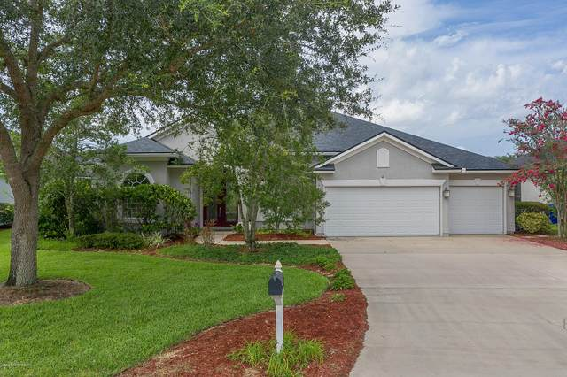 432 Sarah Towers Ln, St Johns, FL 32259 (MLS #1055686) :: EXIT 1 Stop Realty