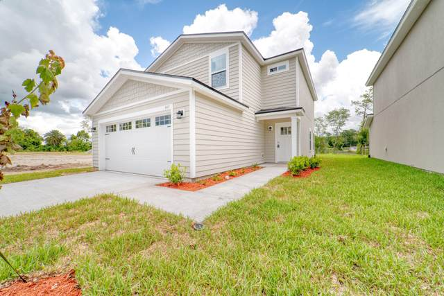 9937 Redfish Marsh Cir, Jacksonville, FL 32219 (MLS #1055736) :: The Volen Group, Keller Williams Luxury International