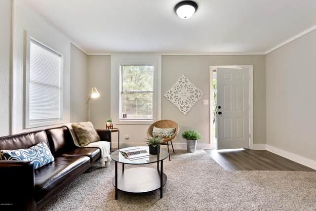 2860 Wickwire St, Jacksonville, FL 32254 (MLS #1055825) :: Berkshire Hathaway HomeServices Chaplin Williams Realty