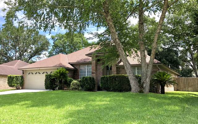 4872 Trevi Dr, Jacksonville, FL 32257 (MLS #1055874) :: The Perfect Place Team