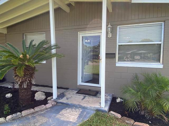 11325 Vera Dr, Jacksonville, FL 32218 (MLS #1055893) :: Memory Hopkins Real Estate