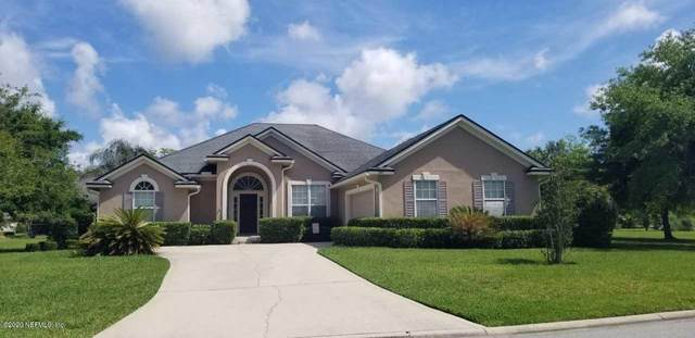 380 Tavistock Dr, St Augustine, FL 32095 (MLS #1055904) :: Berkshire Hathaway HomeServices Chaplin Williams Realty