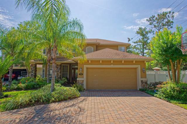 2316 S Aft Bend, St Johns, FL 32259 (MLS #1055908) :: Berkshire Hathaway HomeServices Chaplin Williams Realty
