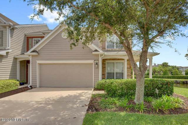 8336 Copperwood Ln, Jacksonville, FL 32216 (MLS #1055927) :: The Every Corner Team