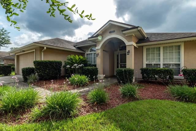 3275 Horseshoe Trail Dr, Orange Park, FL 32065 (MLS #1055989) :: The Volen Group | Keller Williams Realty, Atlantic Partners