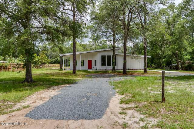 2850 Eagle Point Rd, Middleburg, FL 32068 (MLS #1055993) :: Keller Williams Realty Atlantic Partners St. Augustine