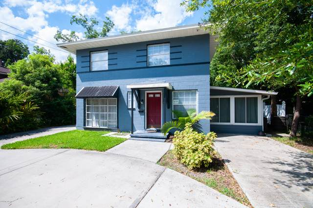 4239 Shirley Ave, Jacksonville, FL 32210 (MLS #1056039) :: The Perfect Place Team