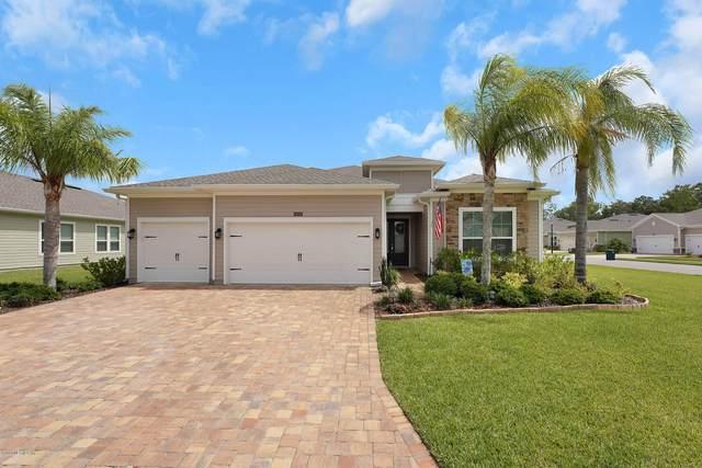 4626 Marilyn Anne Dr, Jacksonville, FL 32257 (MLS #1056062) :: Berkshire Hathaway HomeServices Chaplin Williams Realty