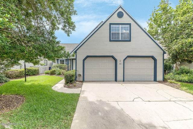 352 Village Dr, St Augustine, FL 32084 (MLS #1056072) :: Engel & Völkers Jacksonville