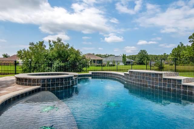 3366 Fishponds Ct, Jacksonville, FL 32226 (MLS #1056110) :: 97Park