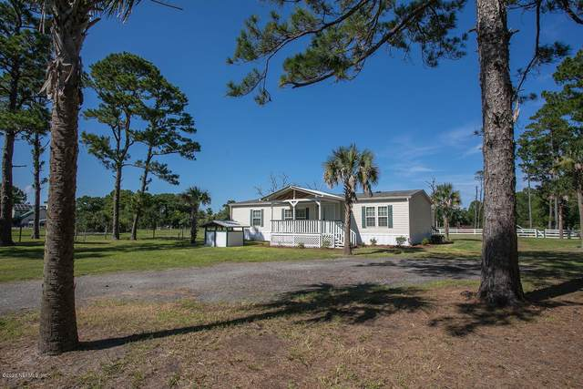 16155 Sawpit Rd, Jacksonville, FL 32226 (MLS #1056154) :: The Hanley Home Team