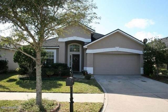 14973 Bulow Creek Dr, Jacksonville, FL 32258 (MLS #1056277) :: The Volen Group | Keller Williams Realty, Atlantic Partners