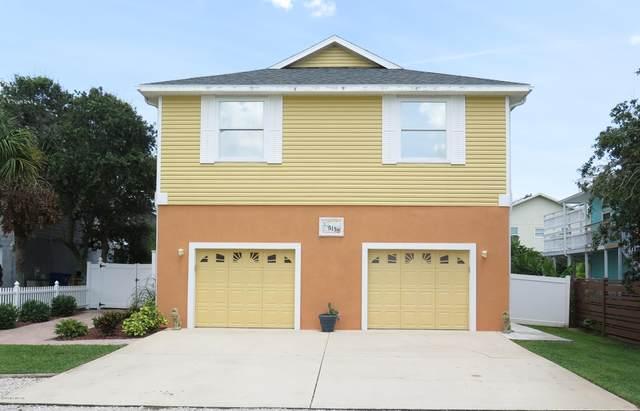 5138 Medoras Ave, St Augustine, FL 32080 (MLS #1056280) :: EXIT Real Estate Gallery