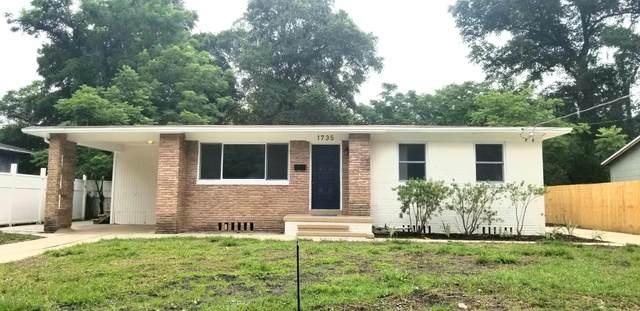1735 Shelton Rd, Jacksonville, FL 32211 (MLS #1056285) :: Summit Realty Partners, LLC