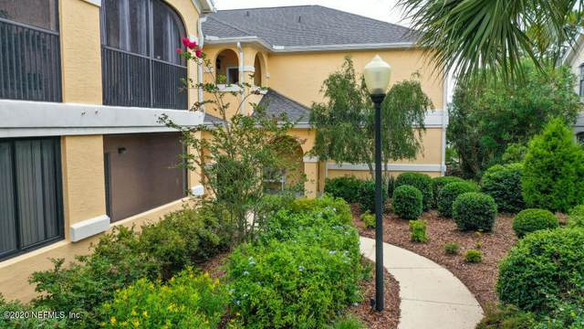 1321 Vista Cove Rd, St Augustine, FL 32084 (MLS #1056297) :: The Newcomer Group